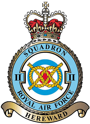 2 Squadron, Royal Flying Corps (RFC)