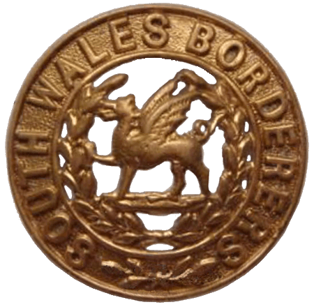 1st Bttn./South Wales Borderers