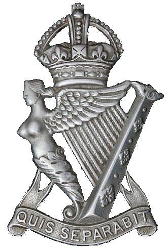 2nd Bttn./Royal Irish Rifles